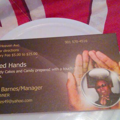 Avatar for Gifted Hands Buchanan, TN Thumbtack