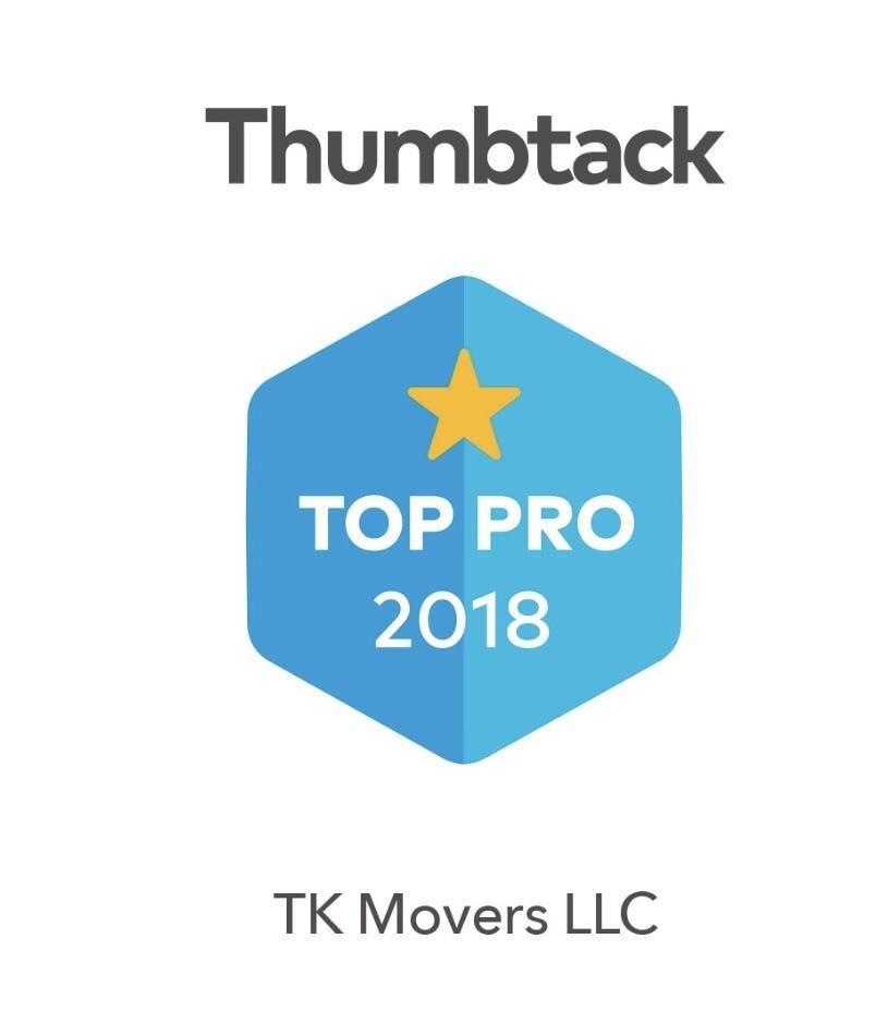 TK Movers LLC