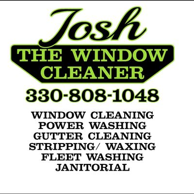 Avatar for Josh the Window Cleaner & Janitorial LLC