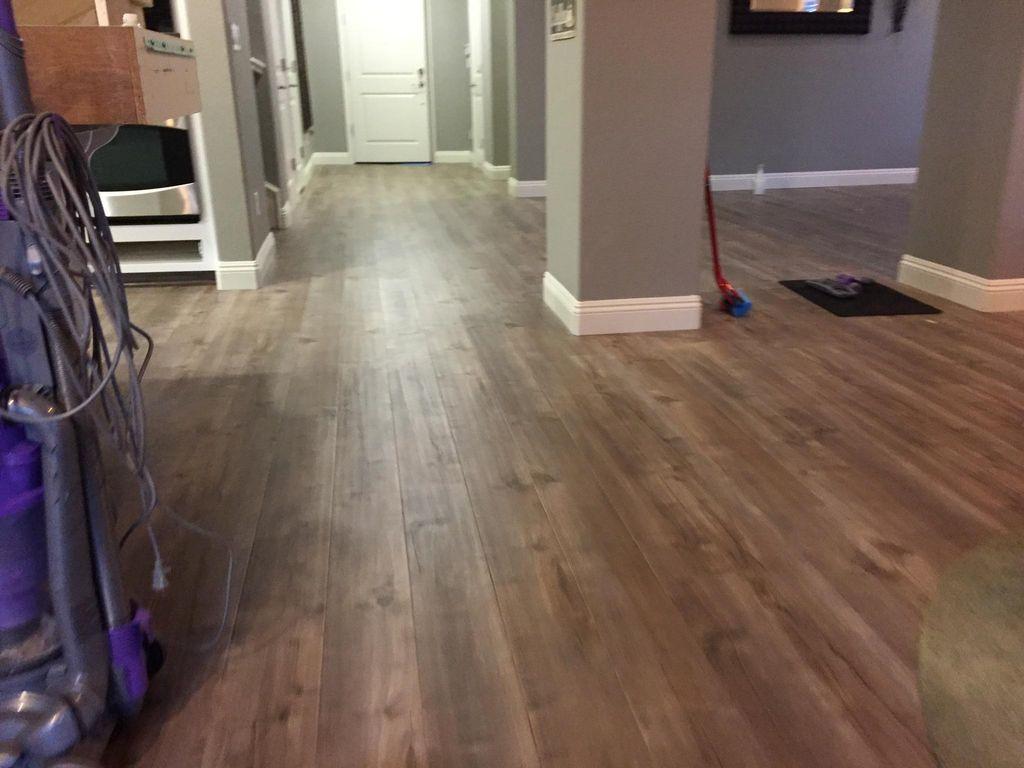 Graff's Flooring Service