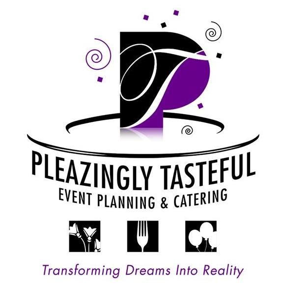 Pleazingly Tasteful Event Planning & Catering