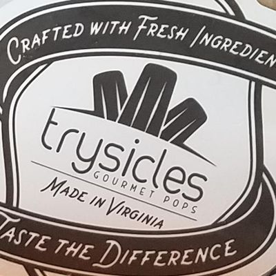 Avatar for Trysicles Gourmet Pops Dumfries, VA Thumbtack