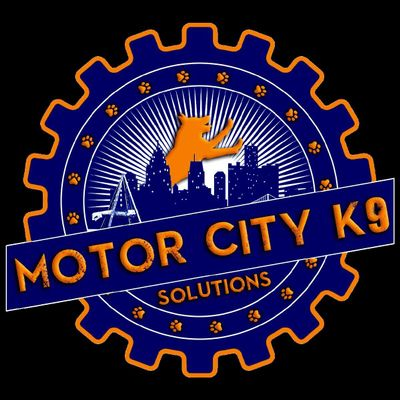 Avatar for Motor City K9 Solutions LLC