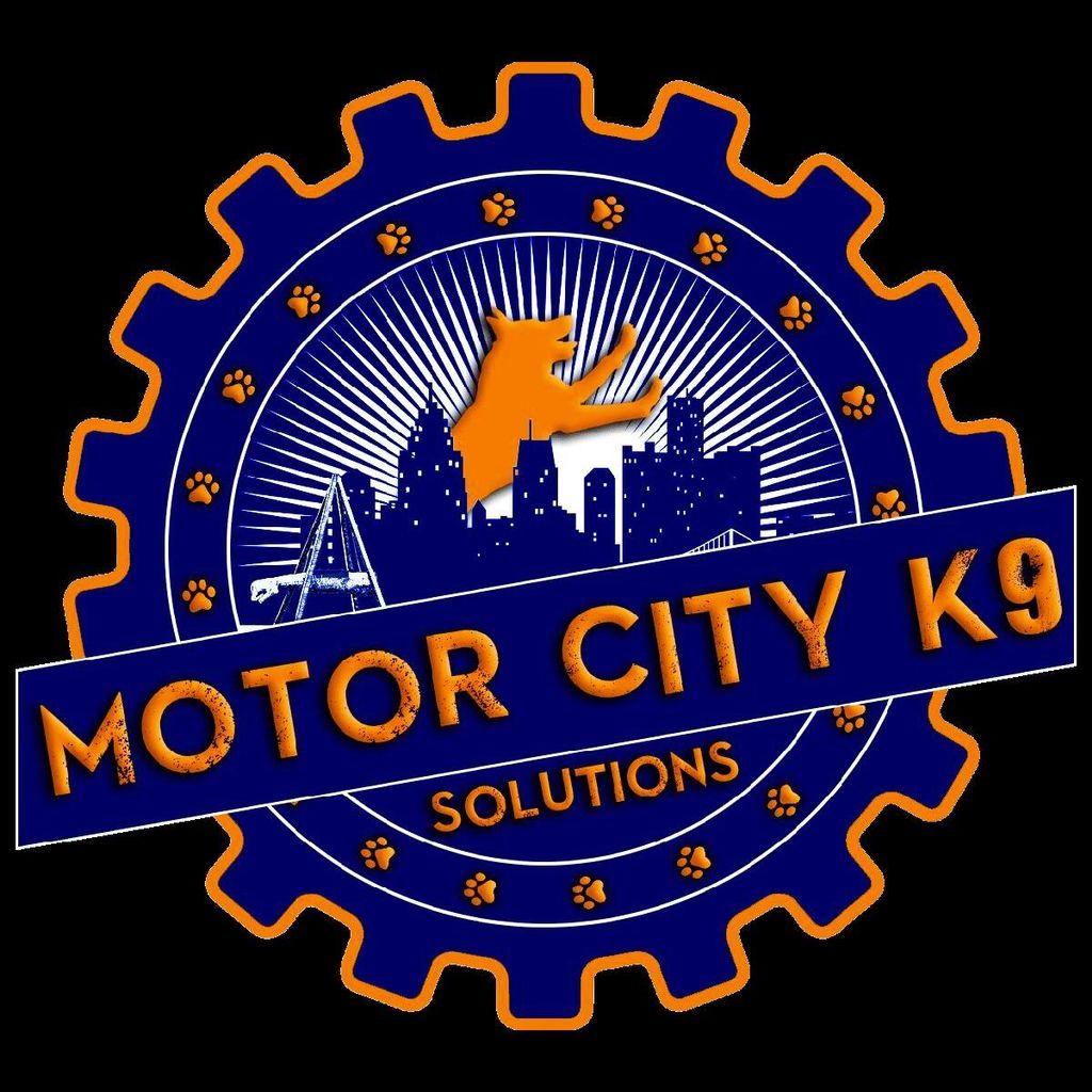 Motor City K9 Solutions LLC