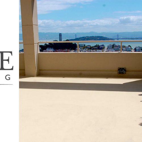 Roof Deck San Francisco