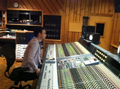 Avatar for Jake Kricket @ Leftfield Recordings Cincinnati, OH Thumbtack