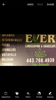 Avatar for ever landscaping LLC Aberdeen, MD Thumbtack