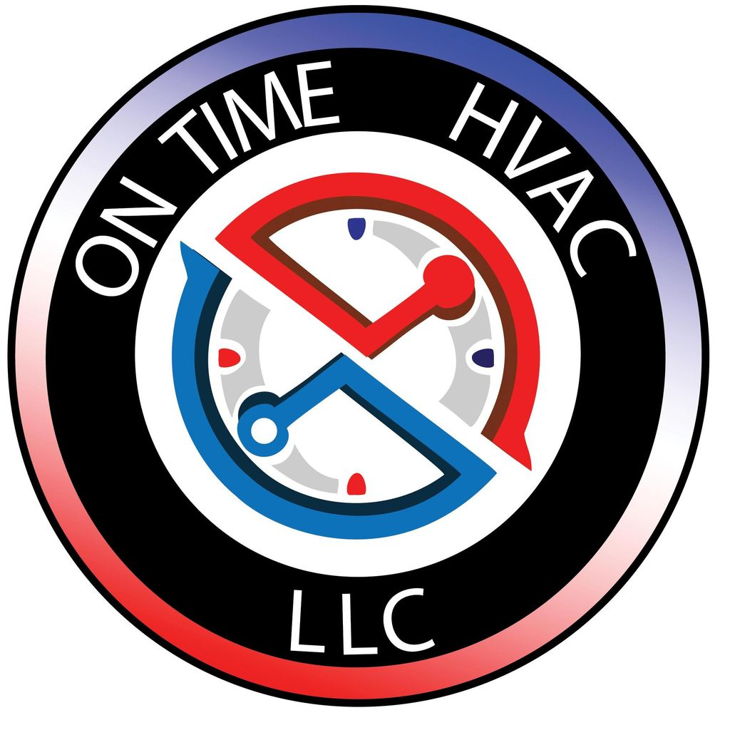 On Time Heating & AC LLC.