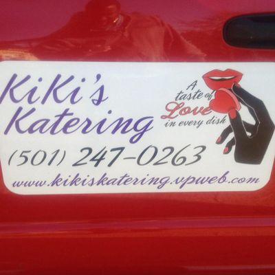 Avatar for KiKi's Katering Jacksonville, AR Thumbtack