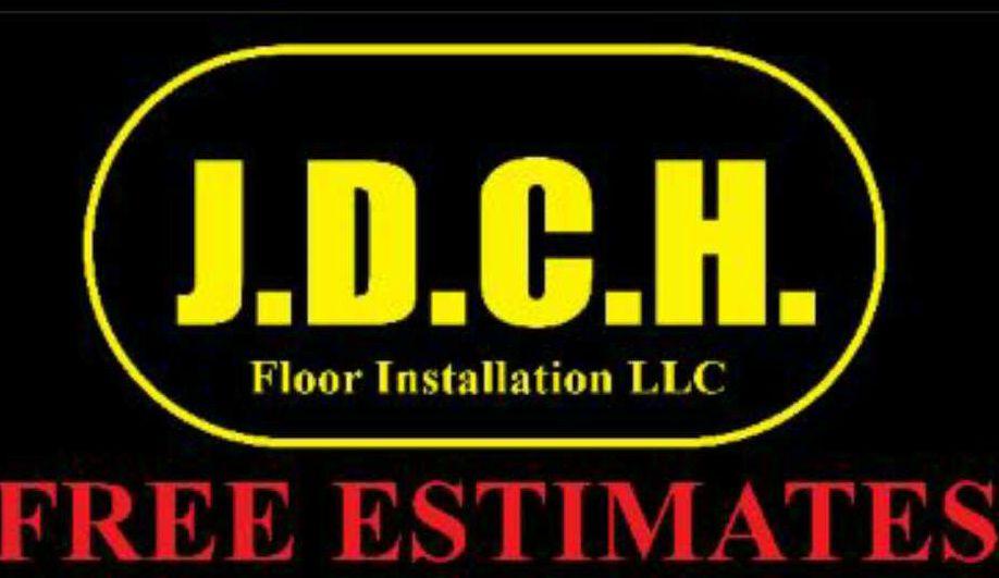 J.D.C.H Floor Installation LLC