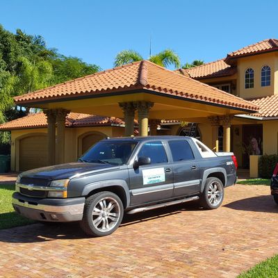 Avatar for Earl's Pressure Cleaning & Painting Hialeah, FL Thumbtack