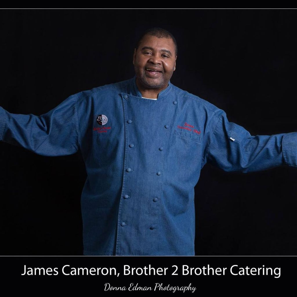 Brother 2 Brother Catering