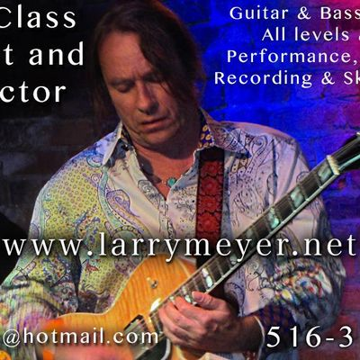 Avatar for Larry Meyer Music