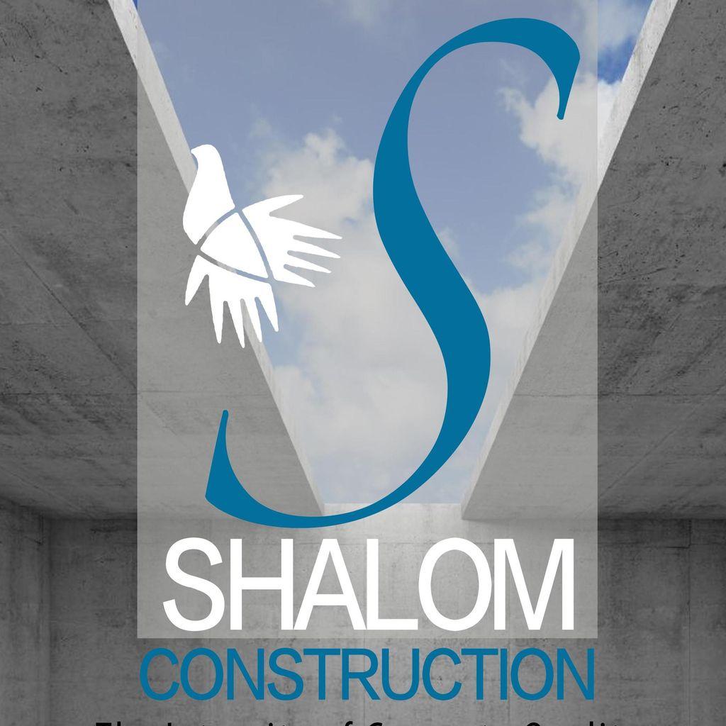 Shalom Construction