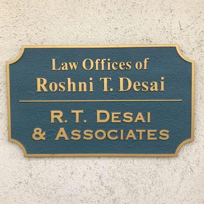 Avatar for Law Offices of Roshni T Desai Santa Ana, CA Thumbtack