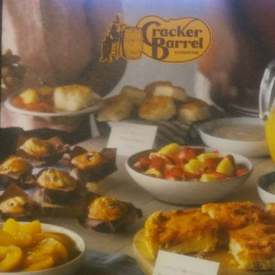 Avatar for Cracker Barrel Catering Perrysburg, OH Thumbtack