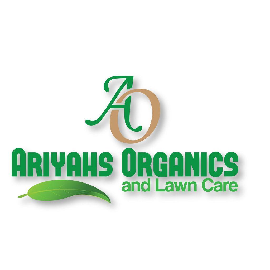 Ariyahs Organics