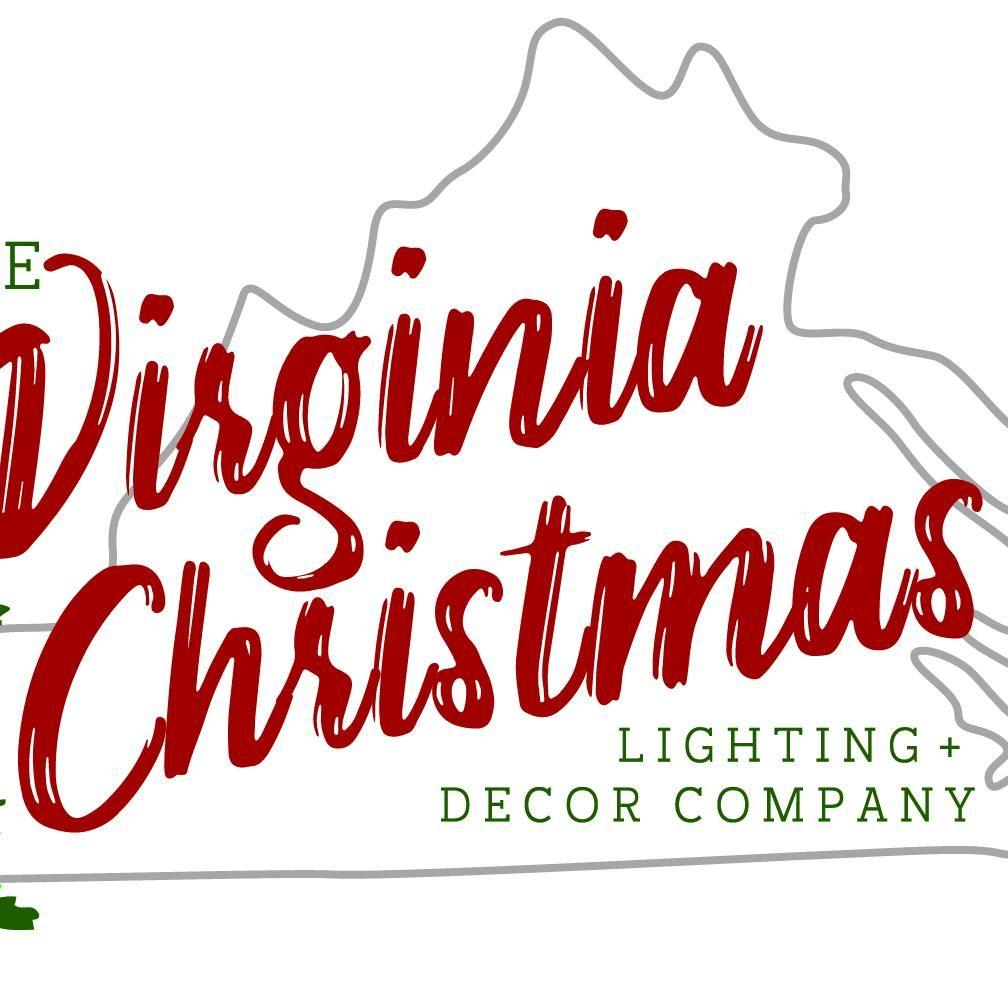The Virginia Christmas Lighting and Decor Company