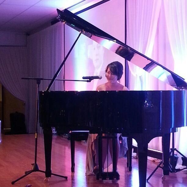 Vicky Ho's Music Studio