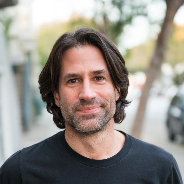 Steve Rubenfaer
