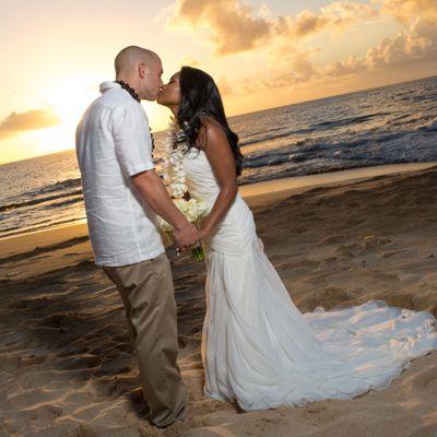 Avatar for I Do Hawaiian Weddings Honolulu, HI Thumbtack