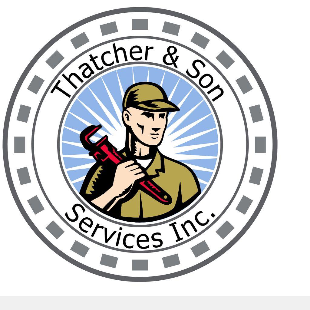 Thatcher & Son Services, Inc.