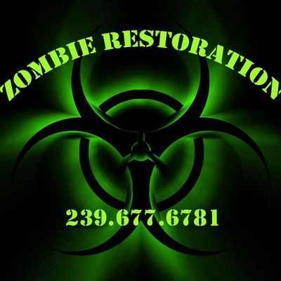 Avatar for Zombie Restoration