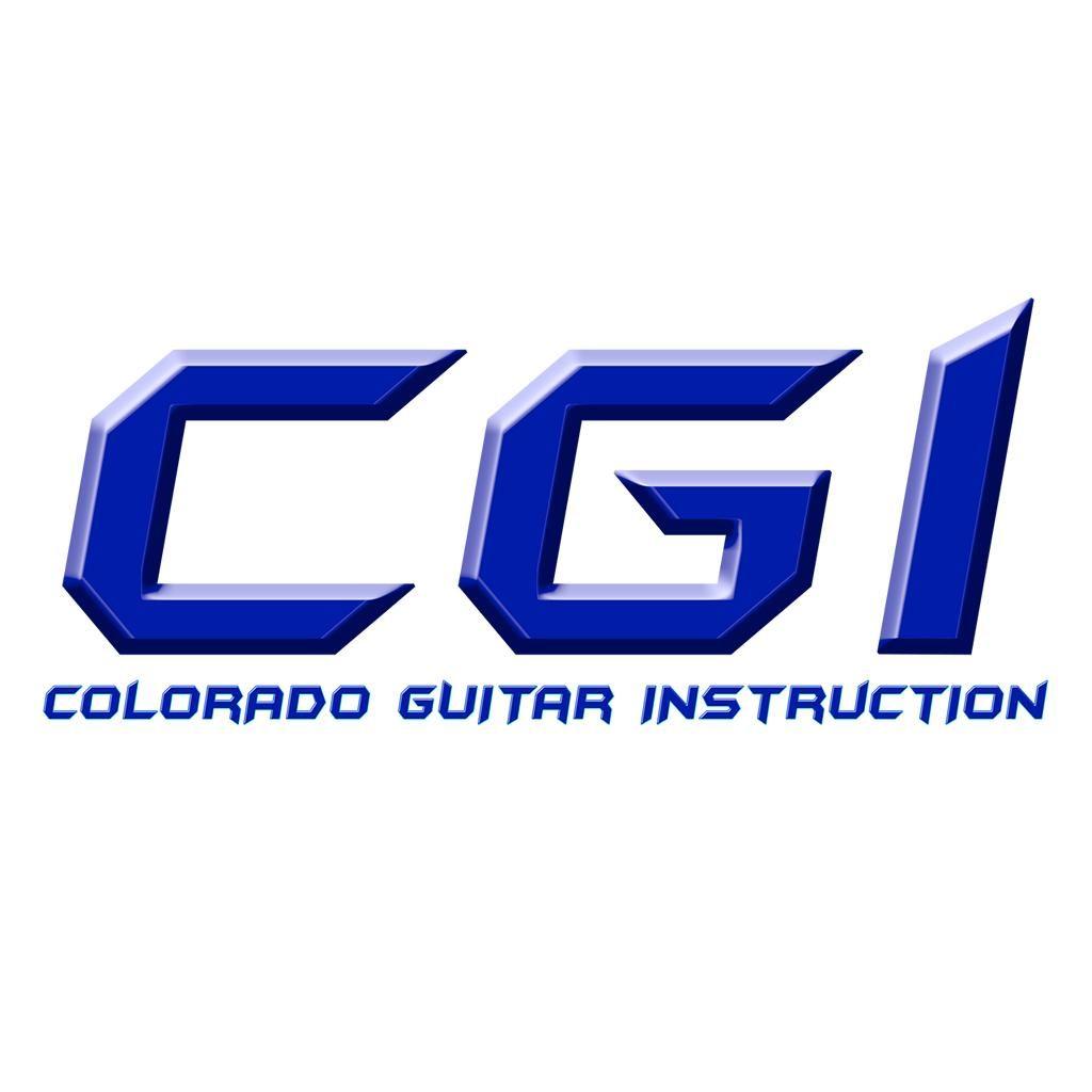 Colorado Guitar Instruction - Longmont