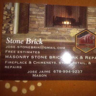 Avatar for stonebrick masonry & remodeling llc Marietta, GA Thumbtack