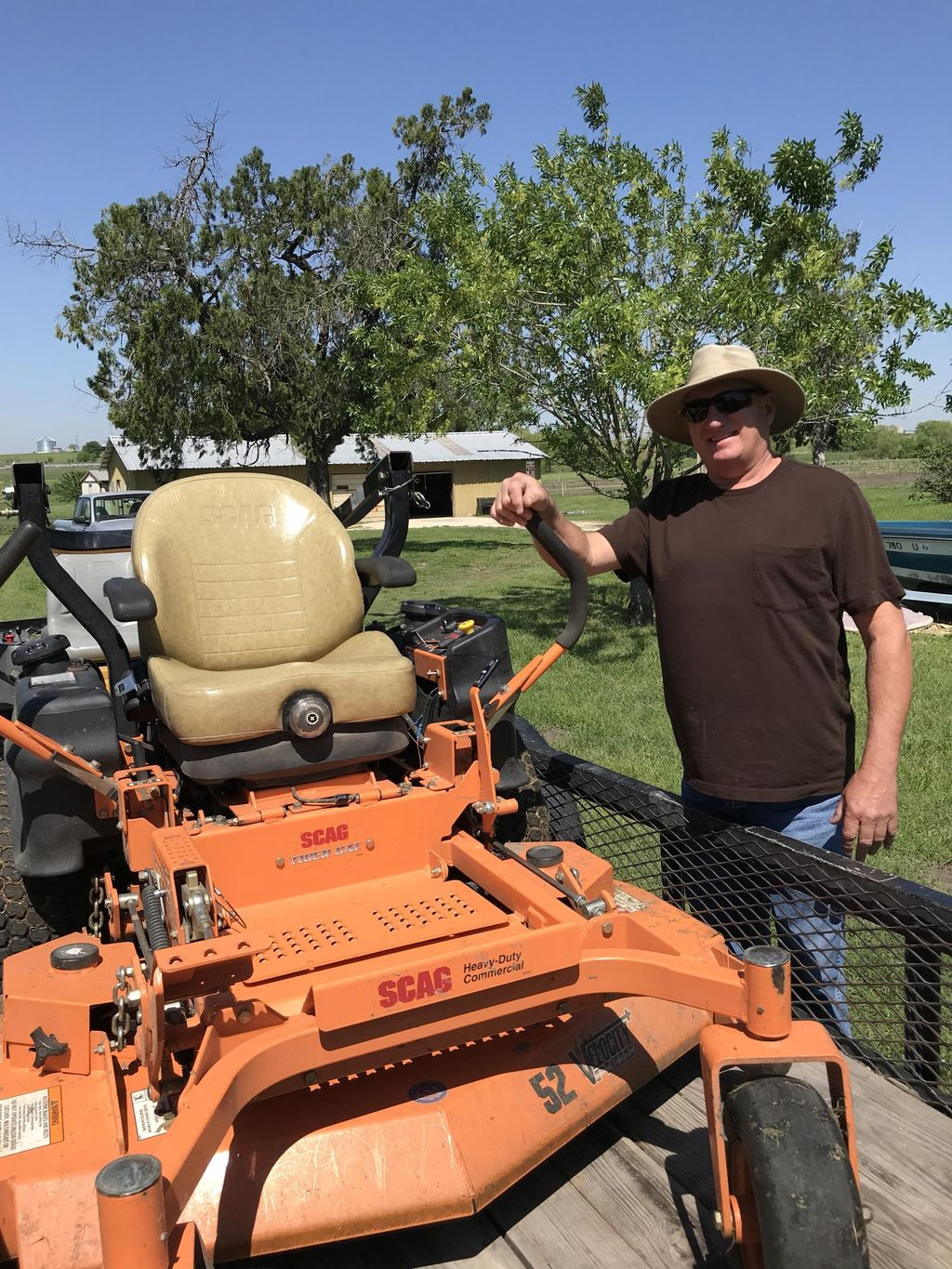 Ground Effects Lawn Service