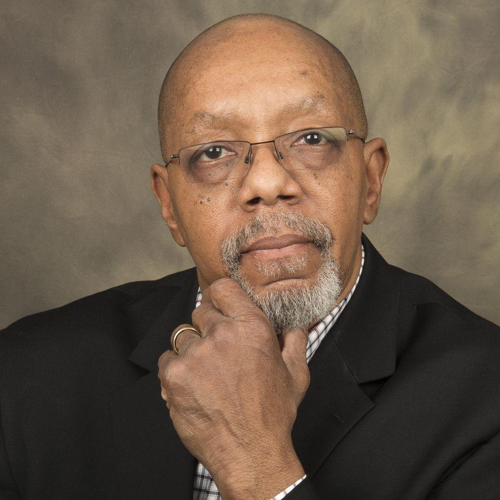 Rev. Raymond Williams; Wedding Officiant  /  Wi...