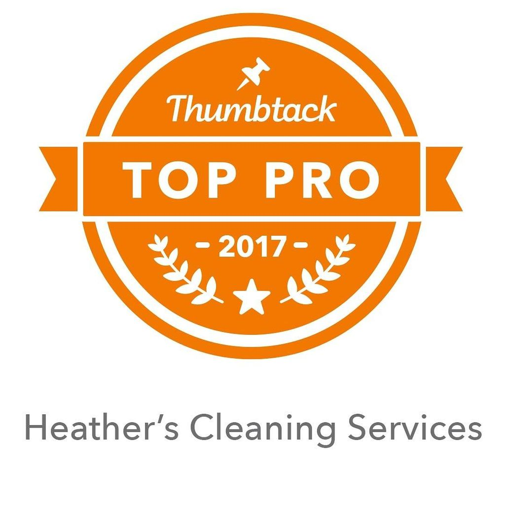 Heather's Cleaning Services