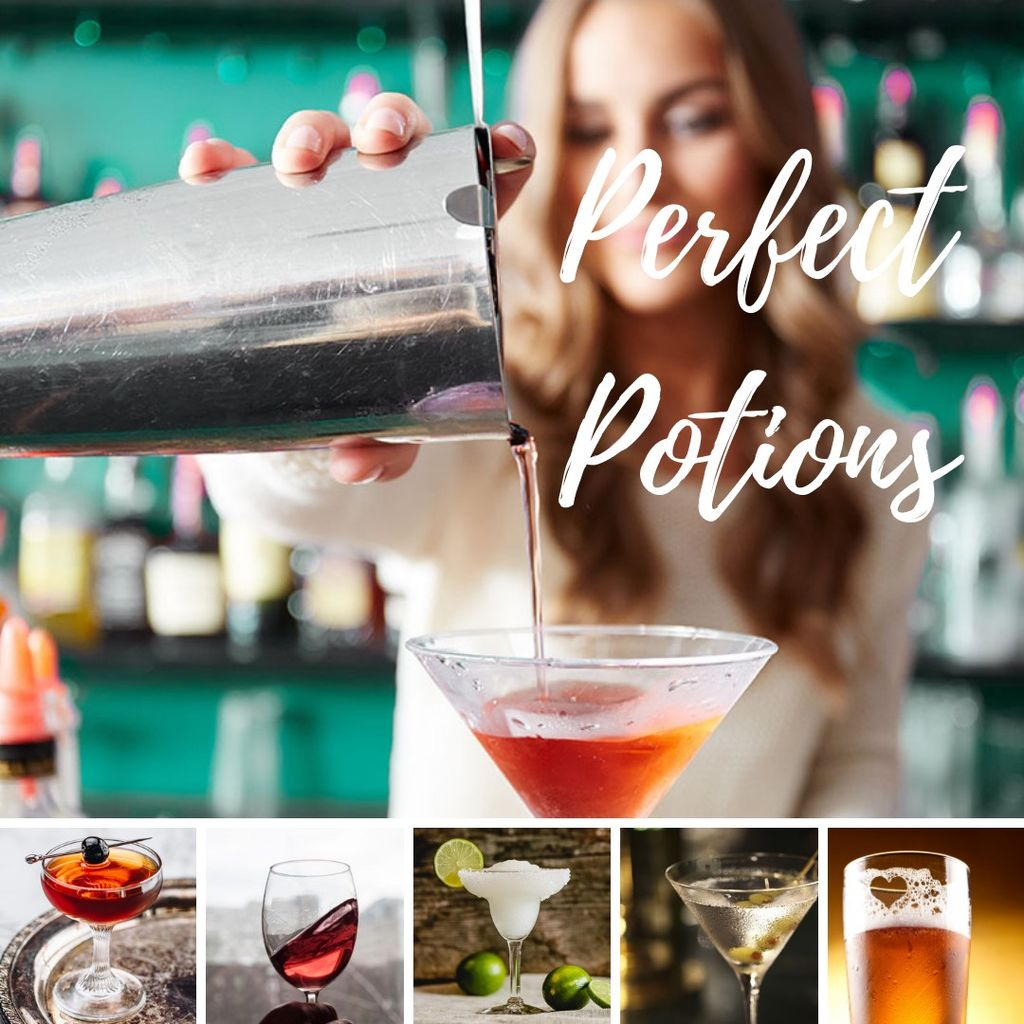 Perfect Potions Event Bartenders