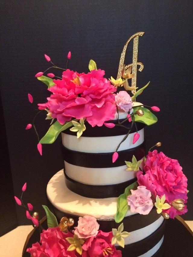 What A Cake I Bake