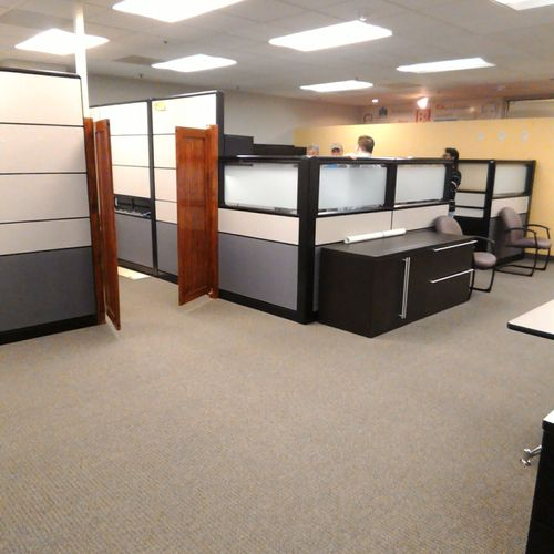 BB & T Office Space 4