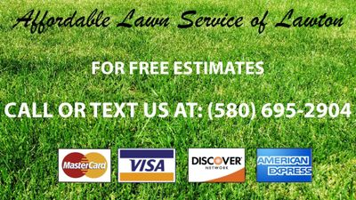 Avatar for Affordable Lawn Service of Lawton