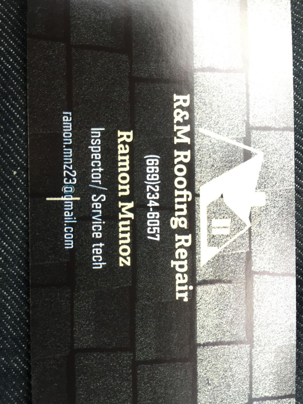 R&M Roofing Inc