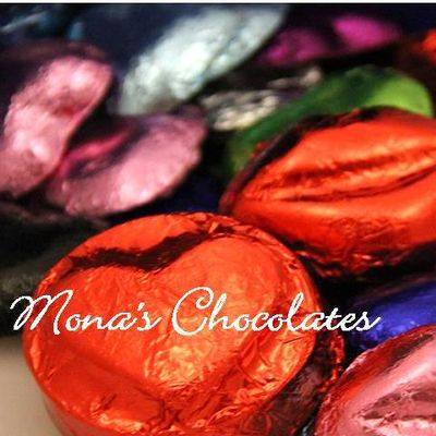 Avatar for Mona's Chocolates New Wilmington, PA Thumbtack