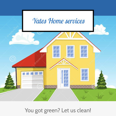 Avatar for Yates home service Alexandria, VA Thumbtack