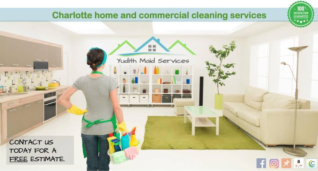 Yudith Maid Services