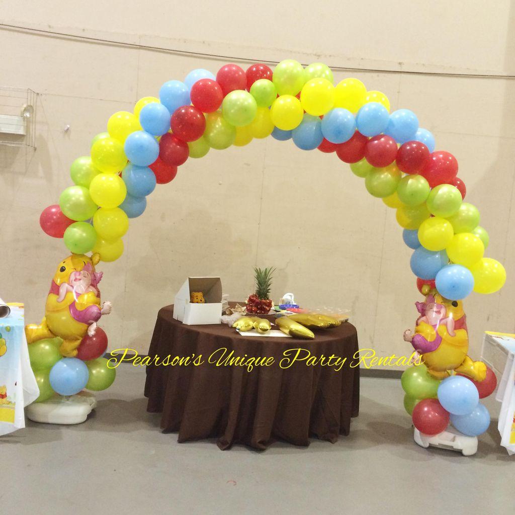 Unique Party and Events