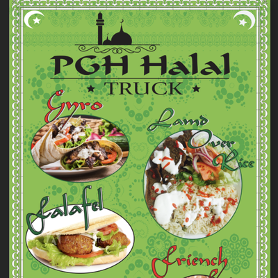 Avatar for PGH halal truck