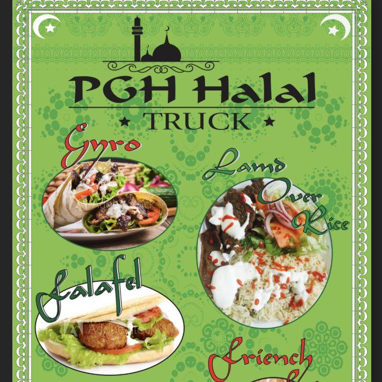 PGH halal truck