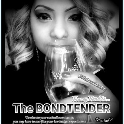 "Avatar for Tracey Bond is ""The BONDTENDER!"" Oak Park, IL Thumbtack"