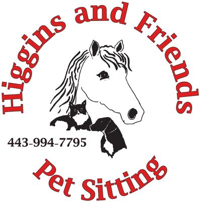 Avatar for Higgins and Friends Pet Sitting