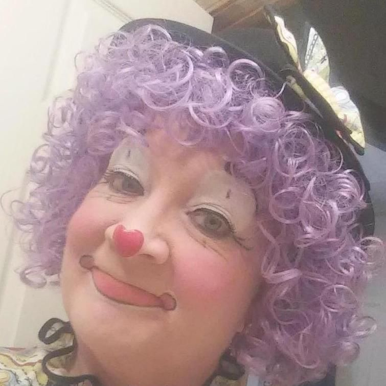 Anniebelle the Clown