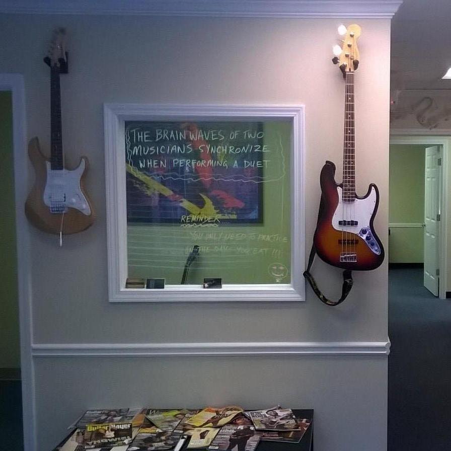 Atl Guitar Lessons