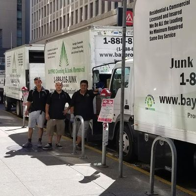 Avatar for BAYPRO Junk Removal