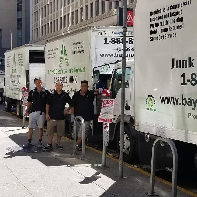BAYPRO Junk Removal