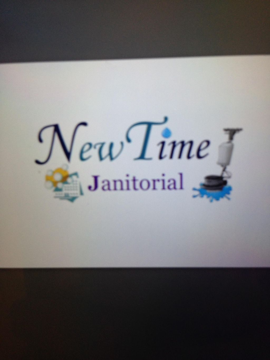New Time Janitorial